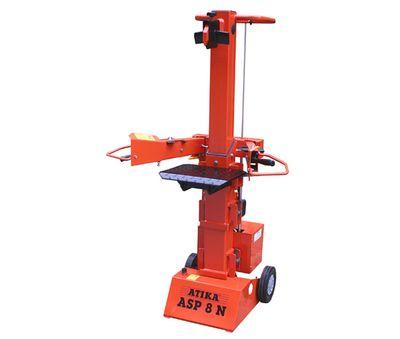 Holzspalter /  Brennholzspalter ASP8N 400V  – Bild 2