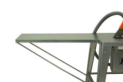 Atika HT 315, 3,3 kW 400 V Tisch- Baukreissäge – Bild 8