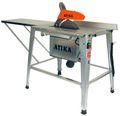 Tischkreissäge Baukreissäge Atika HT 315, 3,0 kW 230V