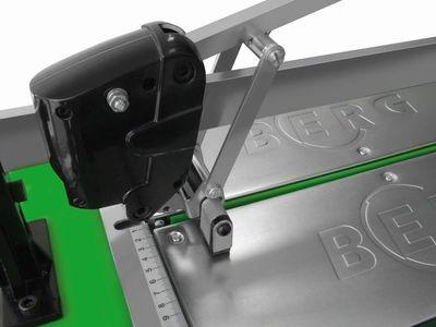 Fliesenschneider Berg BTC 1250 Fliesenschneidemaschine – Bild 6