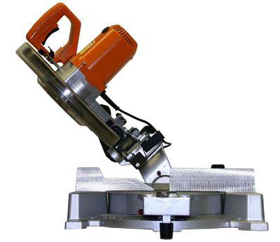 Kappsäge Gehrungssäge ATIKA KGSZ 305 mit Laser – Bild 6