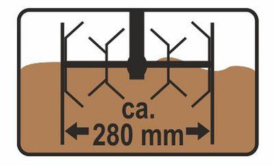 Elektro-Bodenhacke ATIKA BH 800 N – Bild 6