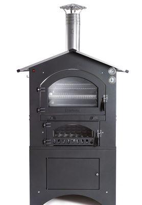 Holzbackofen Pizzaofen Fontana Gusto 100 – Bild 2