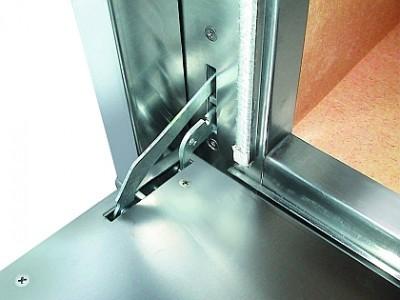 Brotbackofen NBO 4 Elektro-Steinbackofen Wärmespeicher-Backofen – Bild 5
