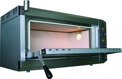 Brotbackofen NBO 6 Elektro-Steinbackofen Wärmespeicher-Backofen – Bild 1