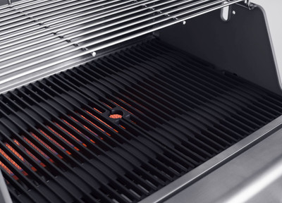 Gasgrill CROSSRAY by HEATSTRIP 4-Brenner mit Infrarot-Technologie  – Bild 6