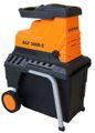 ATIKA ALF 2600-2 Elektro Leise-Walzenhäcksler Gartenhäcksler 001
