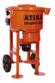 ATIKA COMPACT 100 Tellerzwangsmischer 001