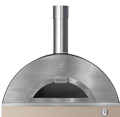 Fontana Riviera Pizzaofen Holzbackofen Table-Top/Tisch-Ausführung – Bild 1