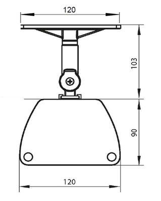 HEATSTRIP Intense Elektro Infrarot-Heizstrahler – Bild 4