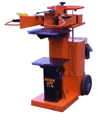 Holzspalter /  Brennholzspalter ATIKA ASP11N Benzinmotor – Bild 3