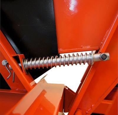 Brennholz Wippkreissäge ATIKA BWS700 N – Bild 5