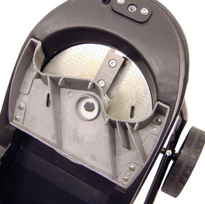 Messerhäcksler ATIKA AMA 2500 – Bild 5