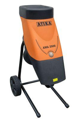 Messerhäcksler ATIKA AMA 2500 – Bild 1