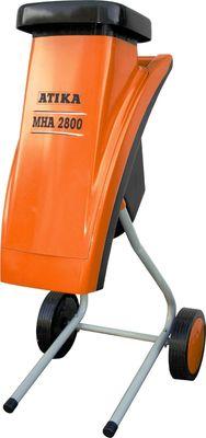 Messerhaecksler ATIKA MHA 2800