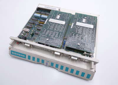 Siemens 6ES5 254-4UB21 6ES5254-4UB21 E-Stand: 01 -unused/OVP-