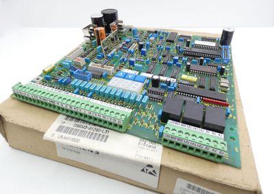Siemens C98043-A1240-L31 Modul E-Stand: 001 -unused/OVP-