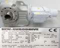 SEW-Eurodrive KHZ 77/R CM71S/BR/TF/AS1HKK Getriebemotor -unused- 001