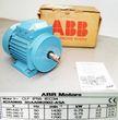 ABB M2AA080B 3GAA082002-ASA Drehstrom-Käfigläufermotor -unused/OVP- 001