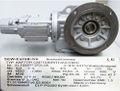 SEW-Eurodrive KAF 77/RCM71S/BR/TF/AS1H/KK Getriebemotor 001