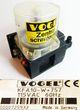 Vogel Zentralschmierpumpe mit Vorratsbehälter KFG 10-W+757 001