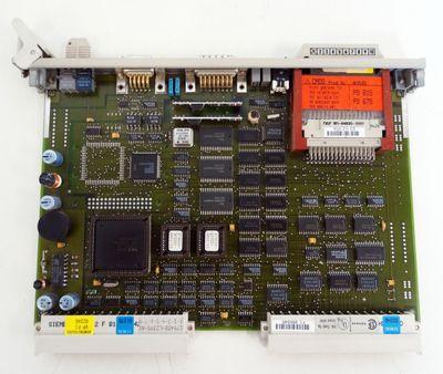 Siemens Sinec 6GK1543-0AA02 6GK1 543-0AA02 E:01 + 6ES5376-1AA21 -used- – Bild 2