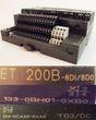 Siemens Simatic S7 ET 200B-8DI/8DO  6ES7133-0BH01-0XB0 + 193-0CA30-0XA0 -used- 001