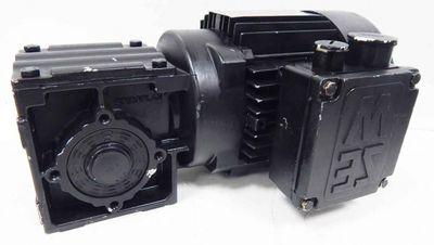 SEW WA20 DT71D4 WA20DT71D4 220-240V/50Hz rpm1380/168 0,37kW I=8,20 -used-