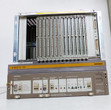 Siemens SIMATIC S5 6ES5955-3LC14 6ES5135-3UA11 + 14x Steckkarten -used- 001
