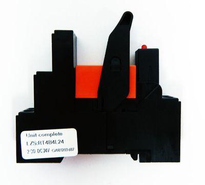 5x Siemens RT4B4L24 RT4B 4L24 E-Stand:02 -unused/OVP- – Bild 4