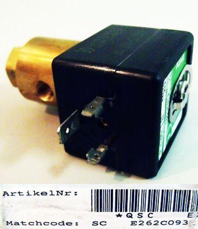 ASCO JOUCOMATIC SC E262C093 2-Wege Magnetventil SC E262C093 - unused -