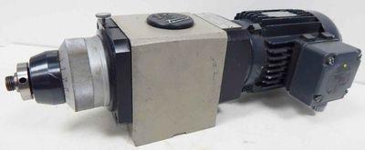 Bodmer Küsnacht Typ 005 Nr. CLAF-93 Kaltumformeinheit -used- – Bild 1