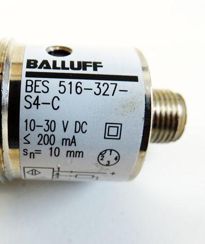 Balluff BES 516-327-S4-C BES516-327-S4-C  Näherungsschalter -unused- – Bild 3