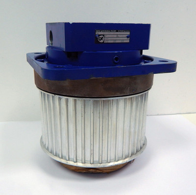 ALPHA Getriebebau TPZ 025-MX1-7 TPZ025-MX1-7 Getriebe -unused- – Bild 1