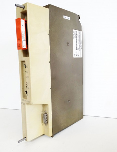 Siemens 115U-CPU 6ES5942-7UB11 E:6 + Ram-Modul 6ES5375-0LD21 E: 1 - used - – Bild 1