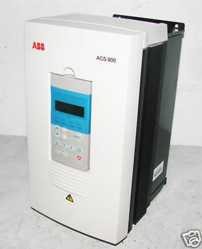 ABB Drives ACS60100053 Frequenzumrichter – Bild 1