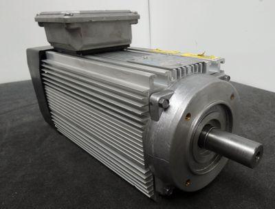 CEG-Electric Motors  ETSTD  ET63LB2-FPCP  ET63LB2FPCP  Drehstrommotor  -used- – Bild 3