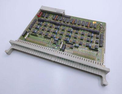 Siemens 6ES5450-3AA11 6ES5450-3AA11 E-Stand: 01 -used- – Bild 1