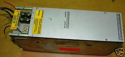 INDRAMAT  TBM 1.1-20-W1-220  TBM1.1-20-W1-220