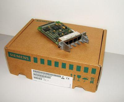 Siemens Sinumerik 6FC5312-0FA00-0AA0 6FC5 312-0FA00-0AA0 -unused/OVP-