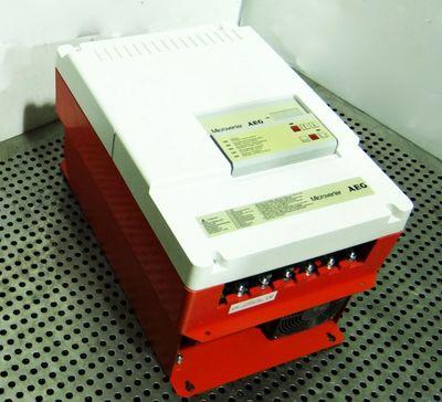 AEG Microverter D Frequenzumrichter 16/380 Sach-Nr.: 029.143710 -unused/OVP- – Bild 3