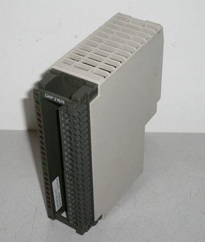 Schneider Automation TSX Compact DAP 216N / AS-BDAP-216N -used- – Bild 1