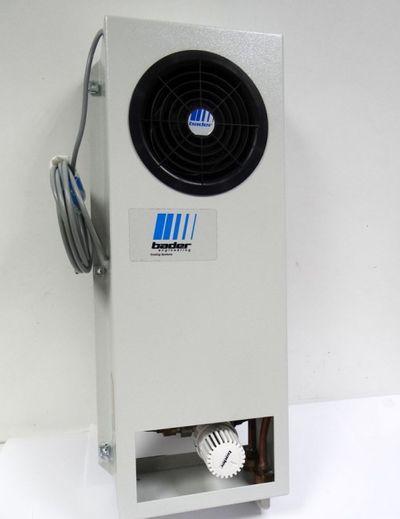 bader engineering LWK 149/2 149 / 2 Luft-Wasser-Kühler -unused/OVP- – Bild 2