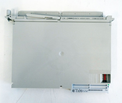 Siemens SIMATIC S5 6ES5 441-4UA14 6ES5441-4UA14 E:3 - used - – Bild 3