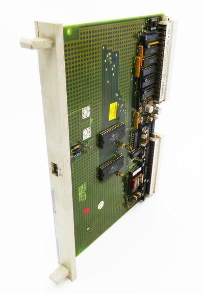 Siemens 6ES5 340-3KB42  6ES5340-3KB42 E-Stand: 01 -used- – Bild 1