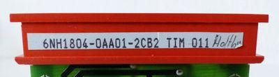 Siemens SINAUT 6NH1804-0AA01-3CB2 6NH1 804-0AA01-3CB2 E-Stand: 01 -used- – Bild 2