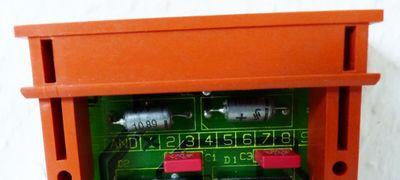 Siemens SINAUT 6NH1804-0AA01-3CB2 6NH1 804-0AA01-3CB2 E-Stand: 01 -used- – Bild 3