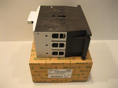 Moeller DILM150(RAC240) 190-240 50/60 Hz 75kW/ 400V  Leistungsschütz -unused/OVP- – Bild 1