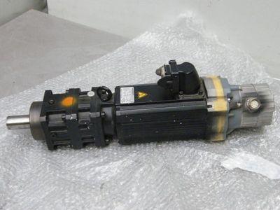 SEW-Eurodrive Servomotor PSF511/N/EK04CM71L/BR/TF/VR/ES1H/SB50 – Bild 1