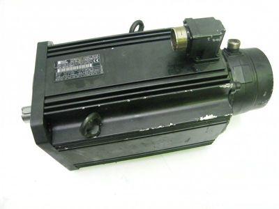 Indramat Servomotor MAC112B-0-GD-2-C/180-A-1/S011 – Bild 1